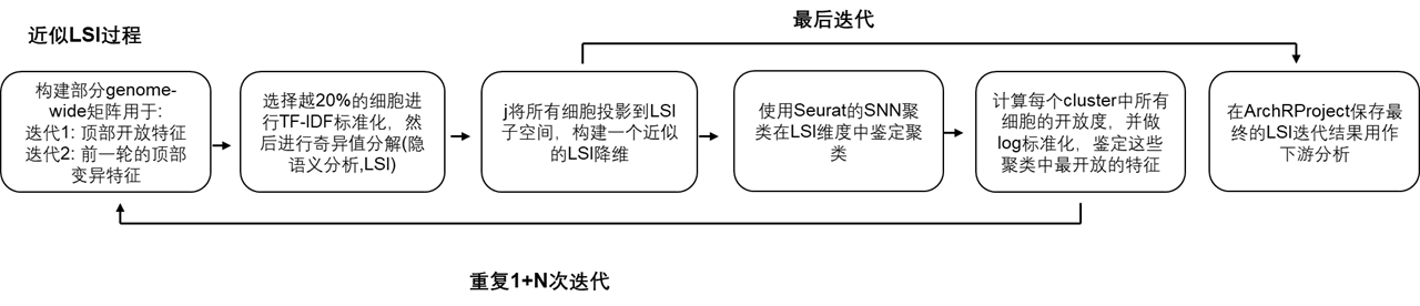 近似LSI